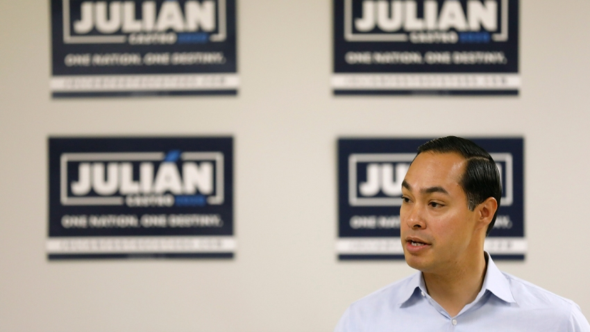 Election 2020 Julian Castro