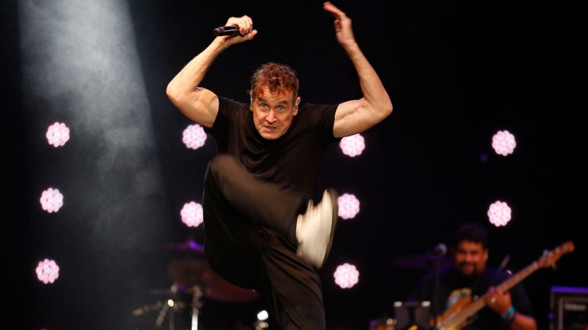 South Africa Johnny Clegg Obit
