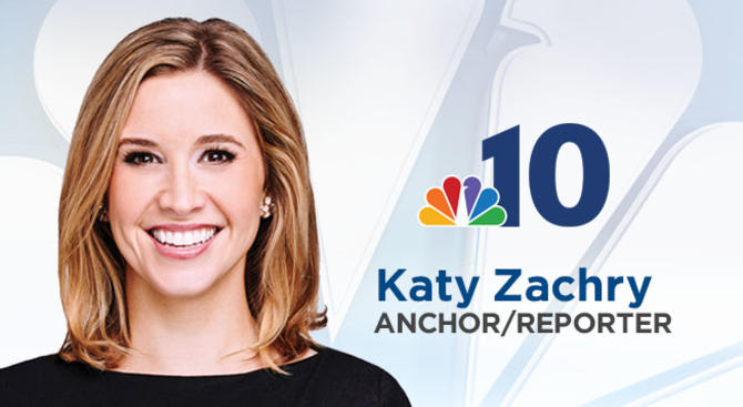 Photo of Katy Zachry