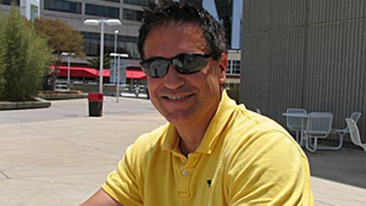Ken Reeves Accuweather