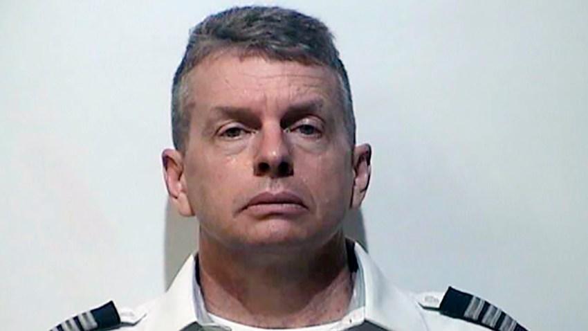 Kentucky Slayings-Pilot Charged
