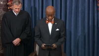 Senate Chaplain Prays for Kobe Bryant and Others Who Died in Helicopter Crash