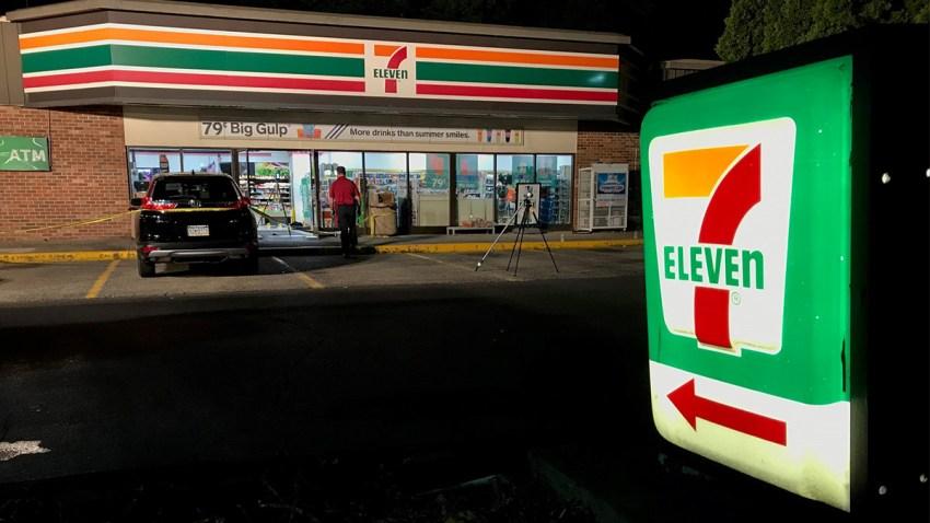 Langhorne 7-Eleven Shooting 21