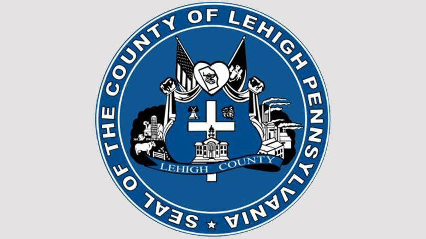 Lehigh County Seal