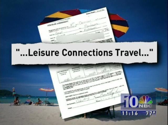 Leisure Connections Travel