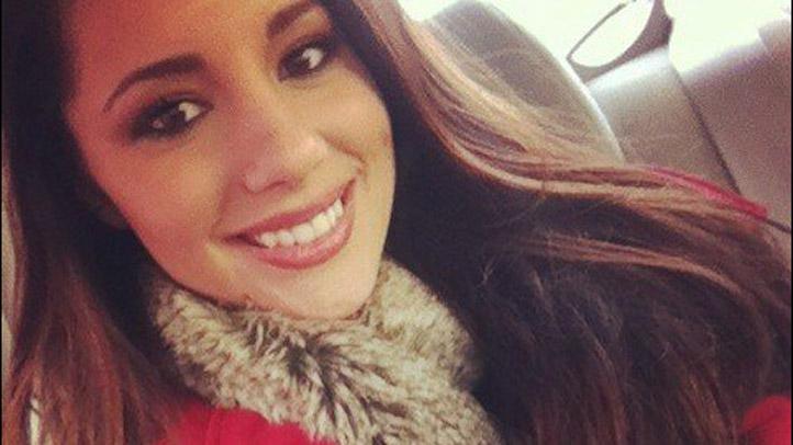 MElissa King Miss Del Teen USA Twitter