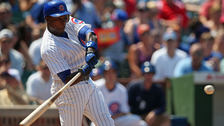 MLB_Trade_Rumors_Alfonso_Soriano_Cubs_Giants_Refuse_Trade
