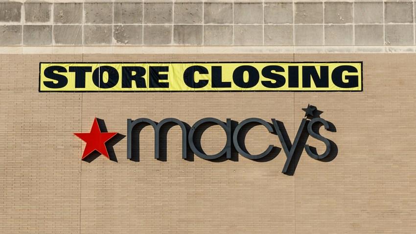 Exposure to Macy's Store Closures in Philadelphia Area ...