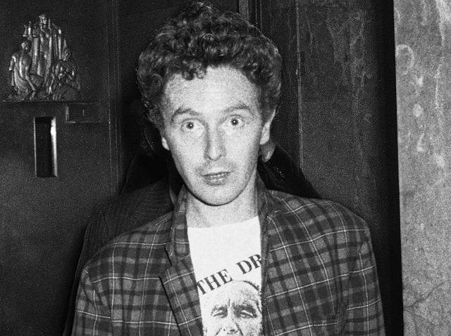 People Malcolm McLaren