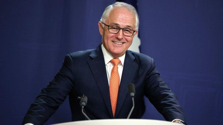 APTOPIX Australia Election