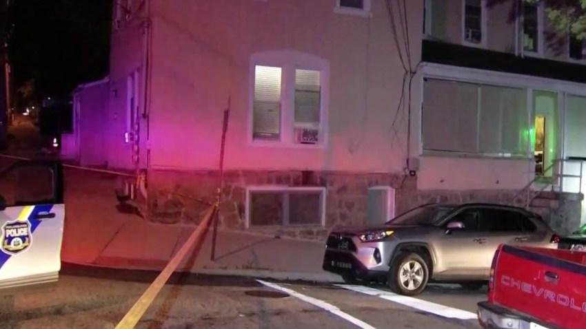 Police investigate home invasion