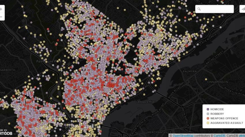 Mapping Philly Gun Violence-1