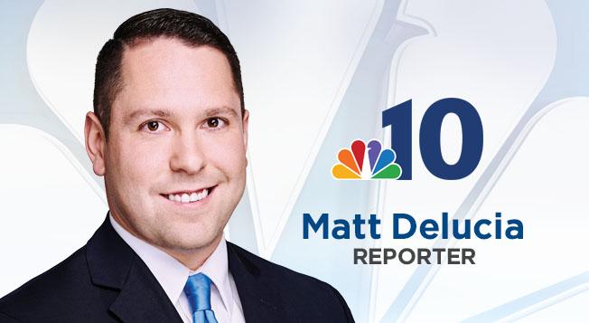 Matt Delucia web bio