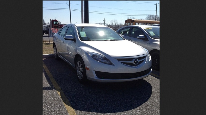 Mazda-Recall