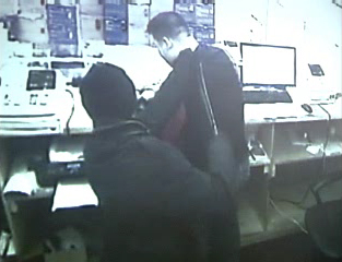 Metro PCS robberies surv