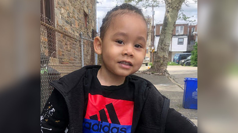 Search Continues for Missing Philadelphia Toddler King Hill