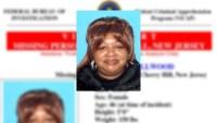 NJ Woman Missing 6 Years Found Dead Inside a Car in Salem River