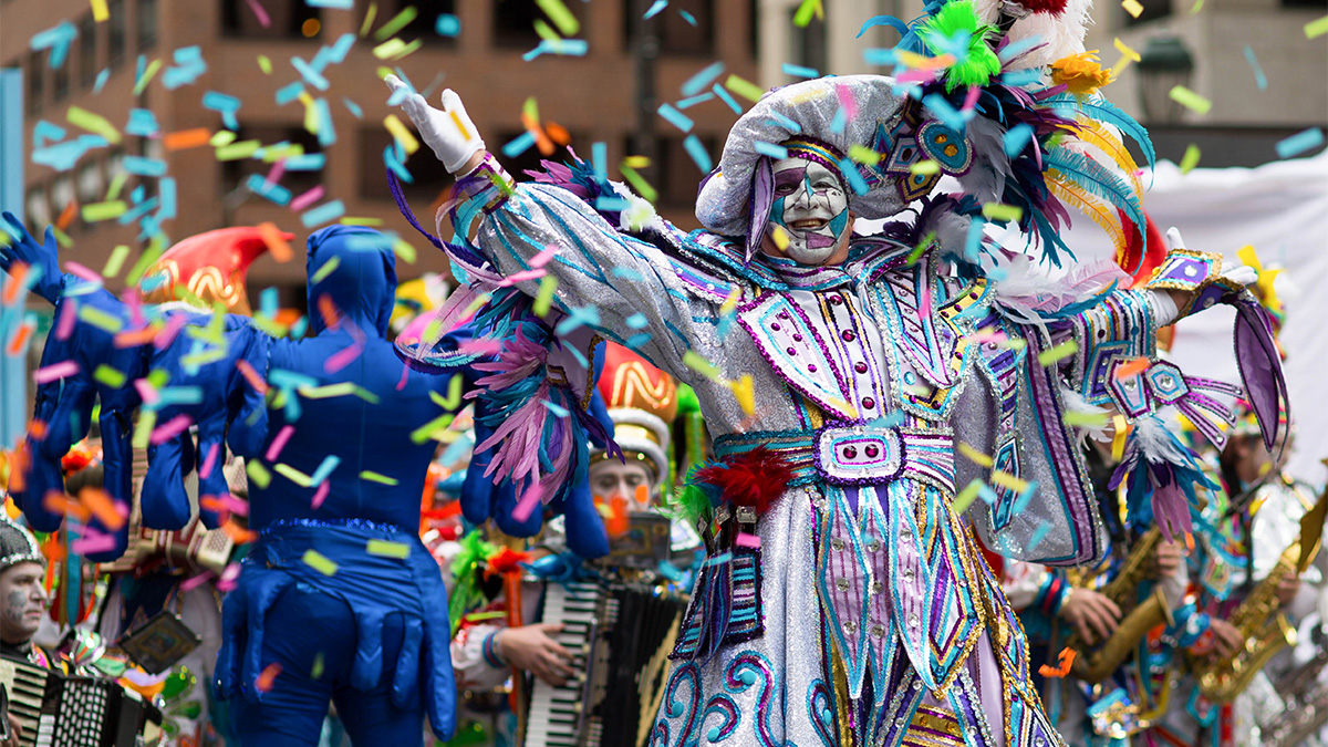 Kenney to Mummers: Make Changes to Parade or Risk Cancellation