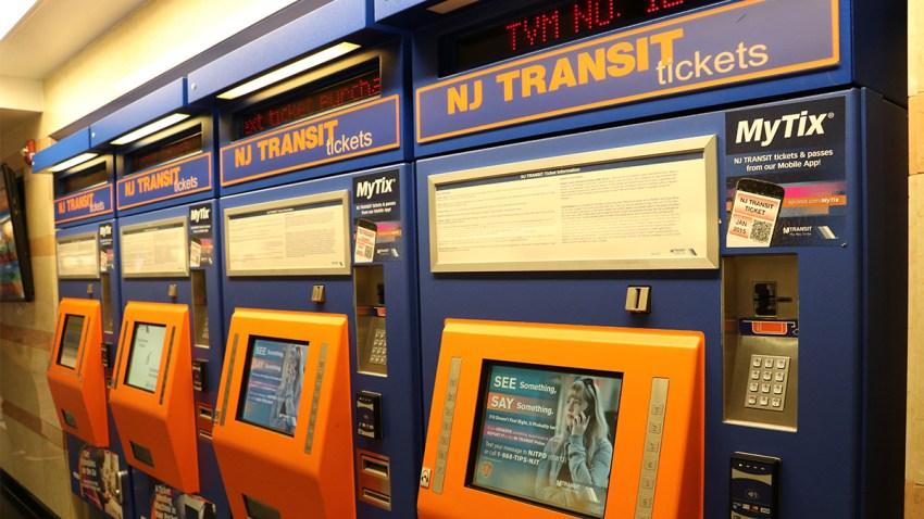 NJ Transit Ticket Machine V2 Resized