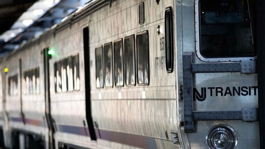 NJ Transit train getty images resized