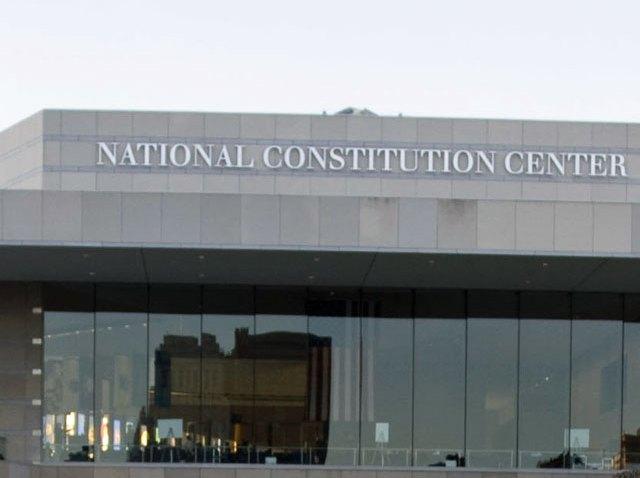 National-Constitution-Cente