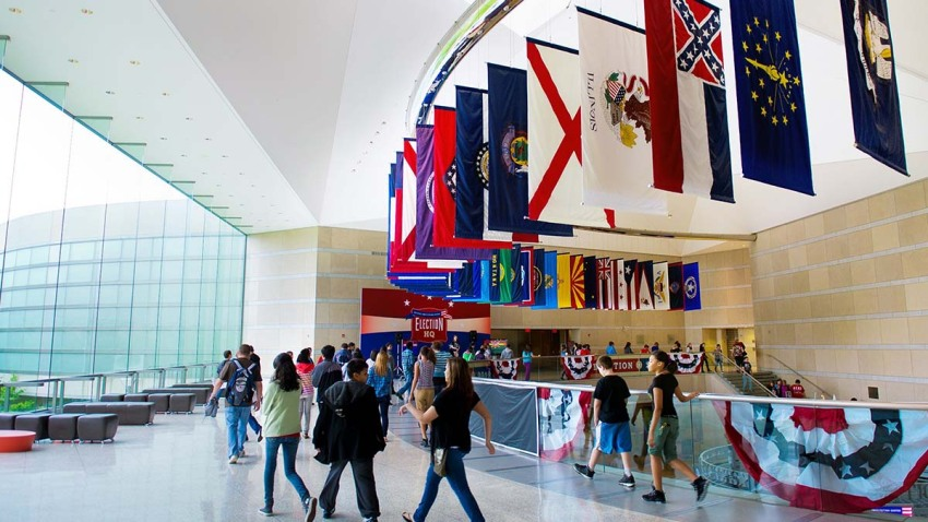 National Constitution Center1