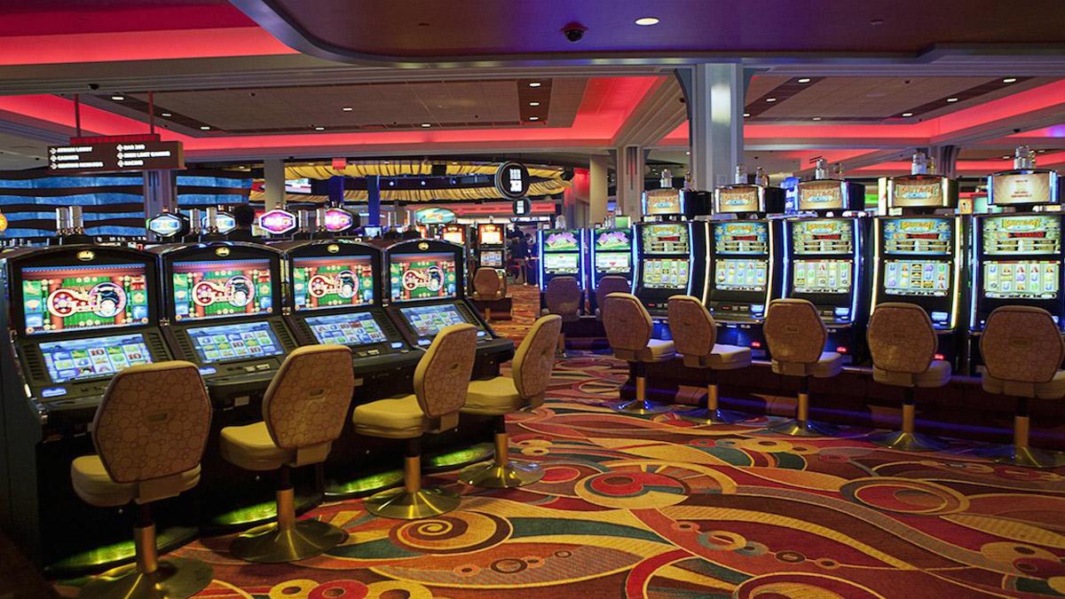 Www Casinos At