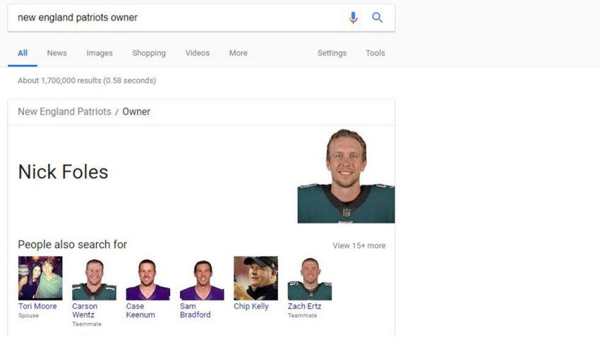 Nick-Foles-Google