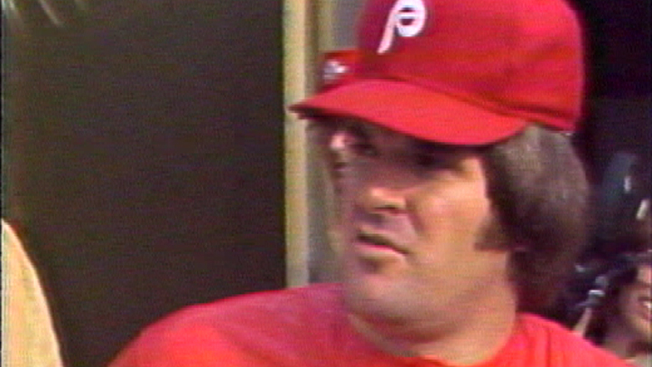 OOTV 79 Phillies Pete Rose
