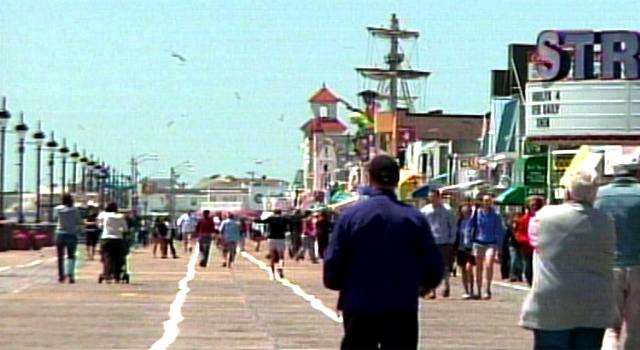 Ocean City boardwalk Ocean City Generic