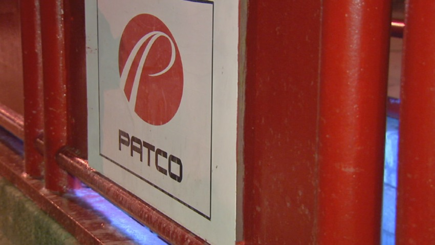 PATCO-Changes