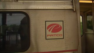 PATCO Generic Train