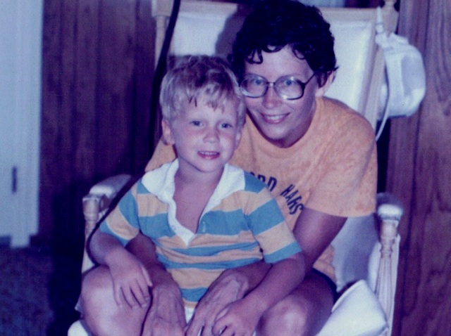 PHI Dave Warren mom lead image
