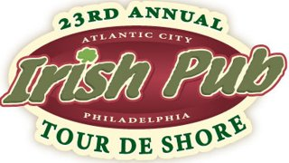 PHI irish pub tour de shore