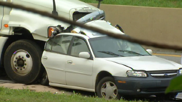 PHI ne extension fatal crash