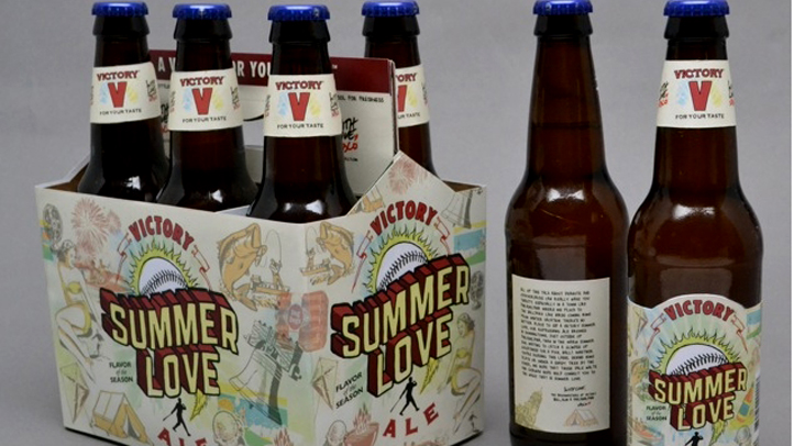 PHI summer love ale lead image