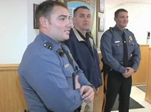 PHI wildwood crest cops