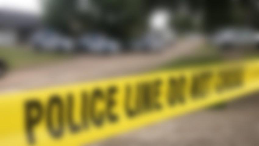 Fueron cuatro los arrestados tras esta persecución al noroeste de Houston.