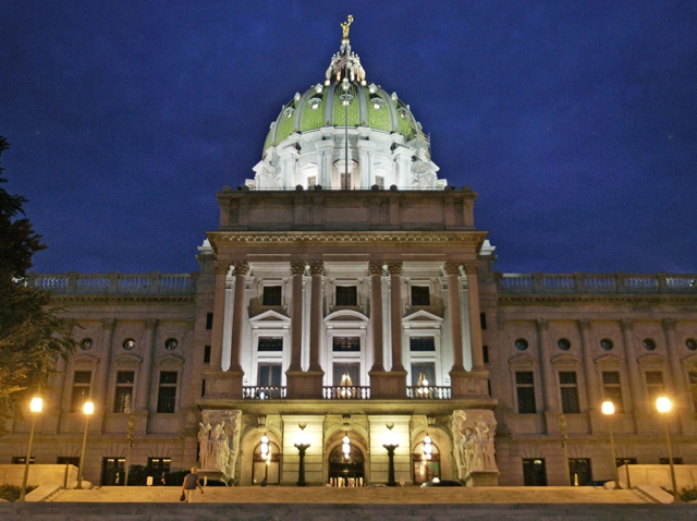 Pennsylvania Panel's Proposal to End Grand Jury Reports Draws Opposition