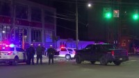 Philly Police Officer Hurt as Cruiser, Pickup Collide