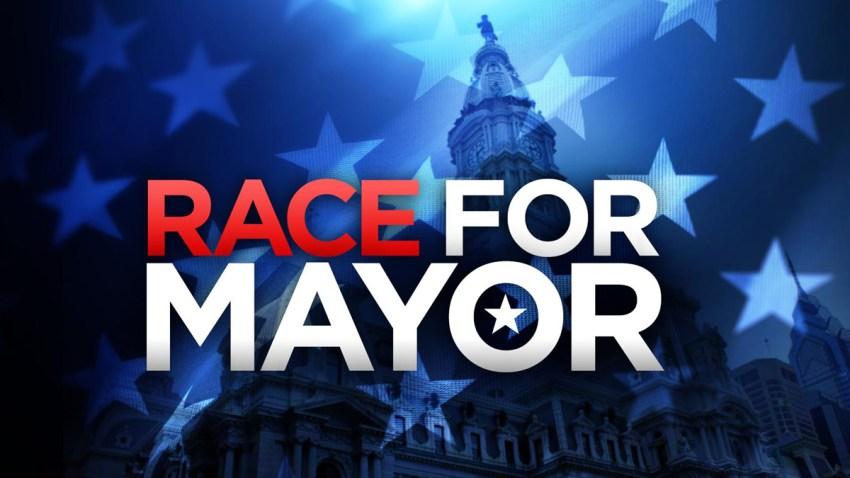 Philadelphia Race for Mayor crop