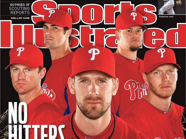 Phillies Aces SI Cover Thumb