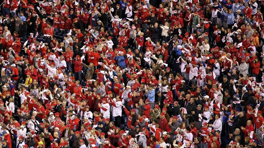Phillies Fans Generic