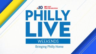 Philly Live Weekends