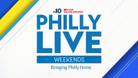 'Philly Live Weekends' Brings Philly Home