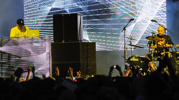 Popped! Music Fest