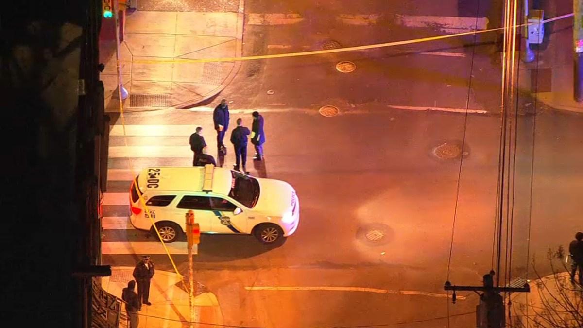 Pregnant Woman Killed in North Philadelphia Gunfire