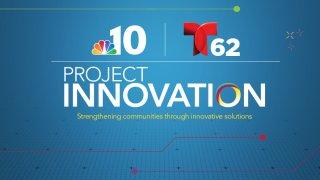 Project Innovation logos
