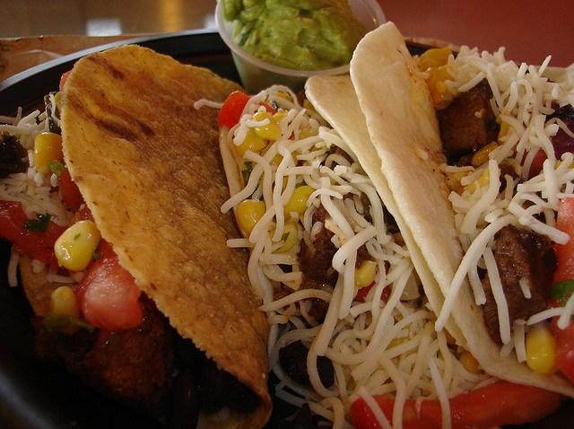 Qdoba Tacos
