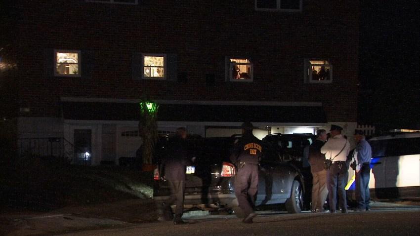 Woman Stabbed Bergen Street